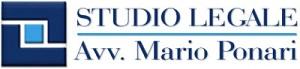 Studio Legale Avv. Mario Ponari Logo